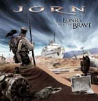 "JORN - ""Lonely are the brave"""