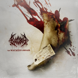 "BLOODBATH - ""The Wacken Carnage"""