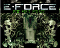 "E-FORCE - ""Modified Moison"""