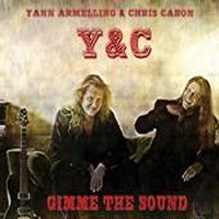 "Y 1 C - ""Gimme the sound"""